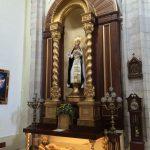 Virgen Dolorosa y Cristo Yacente